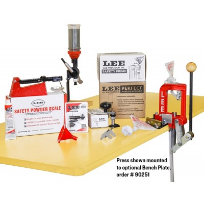 Lee Precision 50th Anniversary Reloading Kit LEE90050