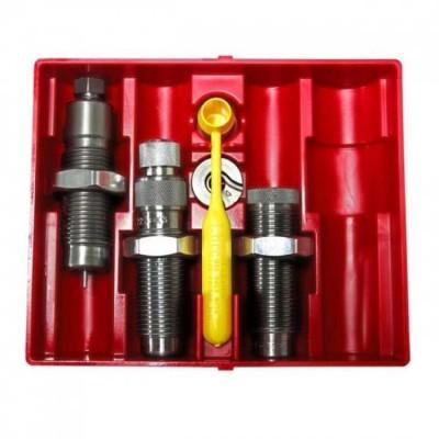 Lee Precision Pacesetter Rifle 3 Die Set 22-250 REM LEE90503