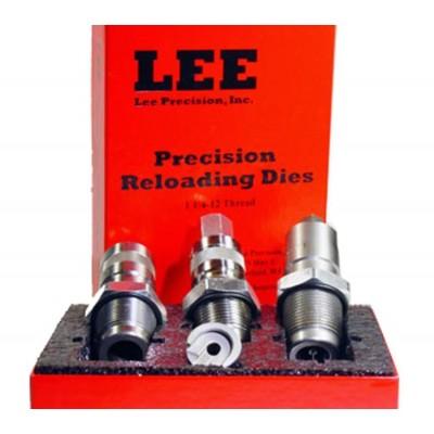 Lee Precision 3 Die Large Series Steel Set 577 / 450 MARTINI HENRY LEE90902