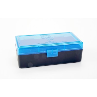 Dillon Ammunition Box PISTOL 44 CAL (50 Round) (DP13568/DP80023)