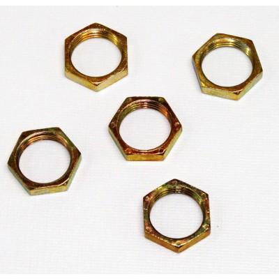 Dillon Die Lock Rings 5 Pack DP10669