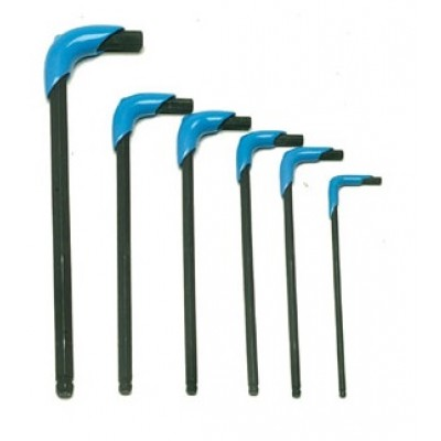 Dillon Dipped Ball-End Hex Wrenches DP11483