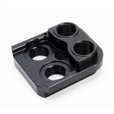 Dillon RL550 Short Trim Die Toolhead 300 AAC BLACK DP62231