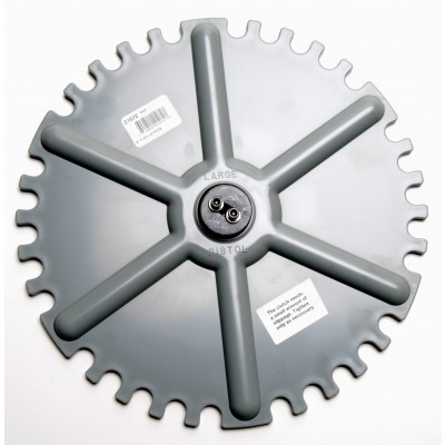 Dillon RL550 / Super 1050 / XL650 / XL750 Casefeed Plate LARGE PISTOL DP21072
