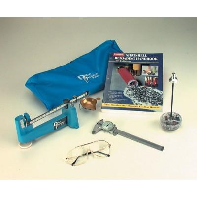 Dillon SL900 Package Deal Manual,Glasses,Caliper,Scale,Cover,Sensor DP22290