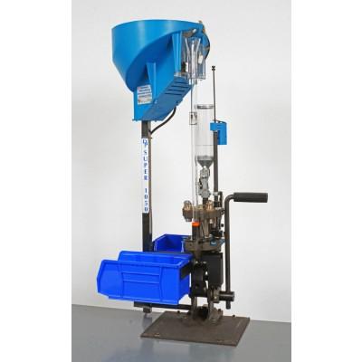 Dillon Super 1050 Machine 32 ACP 220v DP23145