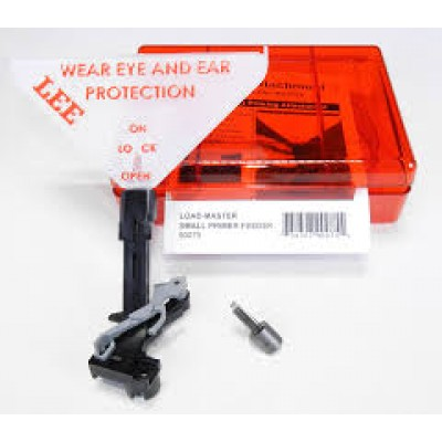 Lee Precision Load Master Primer Feed SMALL LEE90075