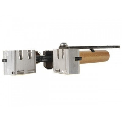Lee Precision Bullet Mould D/C Flat Nose 457-500-F LEE90376