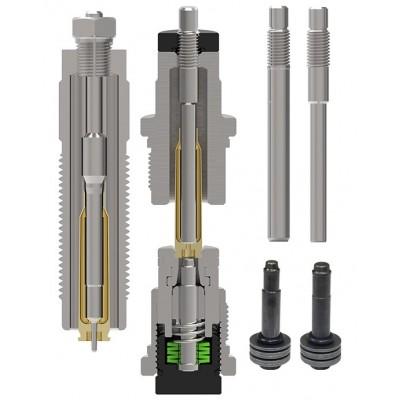 Lee Precision APP Primer Pocket Swage Kit LEE91582