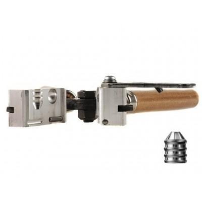 Lee Precision Bullet Mould D/C R.E.A.L 45 CAL 200Grn LEE90405