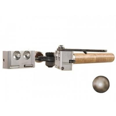 Lee Precision Bullet Mould D/C Round Ball 360 LEE90418