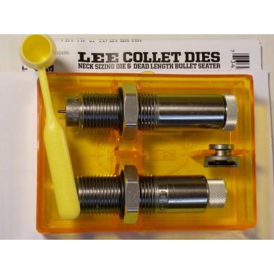 Lee Precision Collet Rifle Die Set 7.62x39 RUSS LEE90701