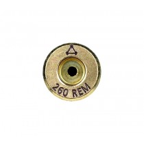 Atlas Development Group Brass 260 REM Bright 50 Pack 260REM2-0RB