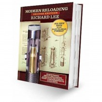 Lee Precision Modern Reloading Manual 2nd Edition LEE90277