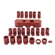 Lee Precision Load-All 2 Charge Bar & Bushings SPARE PART LEELA1057